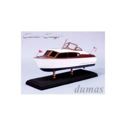 CHRIS-CRAFT SEDAN CRUISER 1956 Skala 1/24