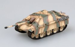 JAGDPANTHER - S.PZ.JGABT. 654 FRANCE MAY 1944 SKALA 1:72