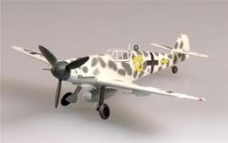 MESSERSCHMITT BF-109G VI/JG5 1943 FINISH AIR FORCE SKALA 1:72