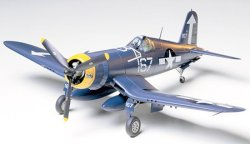 VOUGHT F4U-1D CORSAIR. L=205mm. SKALA 1/48