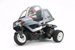 STAR UNIT DANCING R/C RIDER T3-0, SKALA 1/8