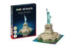 3D PUZZEL STATUE OF LIBERTY