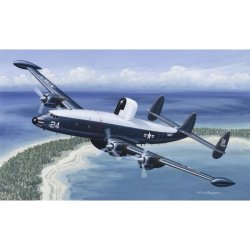 LOCKHEED EC.121 WARNING STAR SKALA 1:72