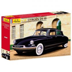 CITROEN DS 19 SKALA 1:16