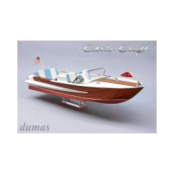 CHRIS-CRAFT SUPER SPORT 1964 SKALA 1:8