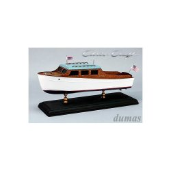 CHRIS-CRAFT SREAMLINE CRUISER 1935 SKALA 1:24