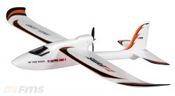 RC FLYGPLAN EASY TRAINER