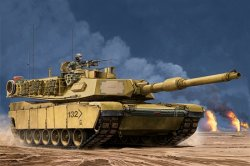 US M1A2 SEP MBT 1:16