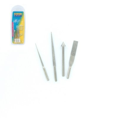 DIAMOND ENGRAVING BITS-4 PC.