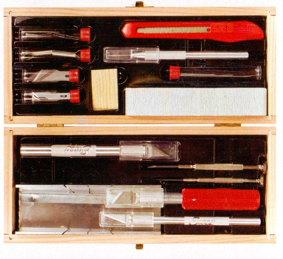 Hobbyverktyg